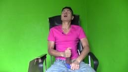 Como tener una Eyaculacion Potente - Alex CUM