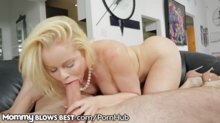 Tell This Latina MILF What To Do With Your Pretty Cock