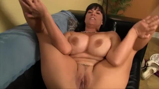 Rebecca love creampie
