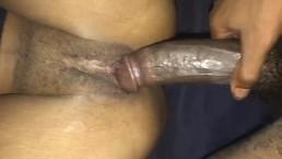 Daddy Making me Take That Dick