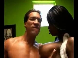 Black Women Love Submissive Whiteboys - InterracialDomination.com