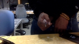 Jerking at Work