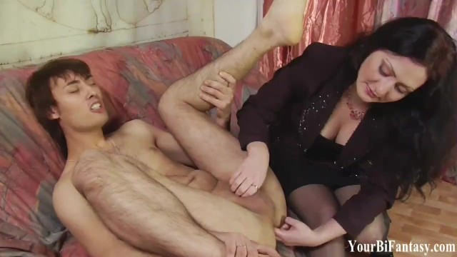 Sleeping sex fantasy vids - Femdom made to be gay humiliation vids