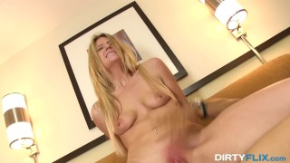 Dirty Flix - Amanda Tate - Fucking random hottie on vacation