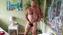 Meat Underwear unboxing