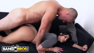 Sean kay's roommate her bf seduced busty lawless valerie bangbros gets by big assparade