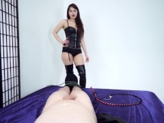 YOU CAN'T SAY NO - FEMDOM SEX POV ROLEPLAY GIRLFRIEND DOMME WOMEN ON TOP