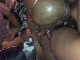 Addicted 2 The Taste Eating Pussy The Right Way