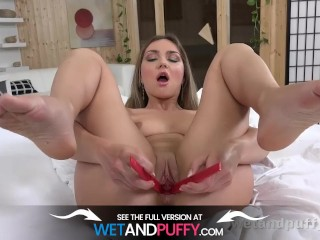 Wetandpuffy - Shuddering With Pleasure - Sex Toys