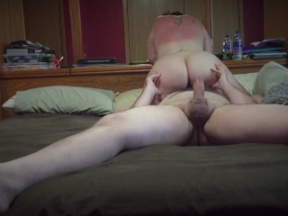 Wife Swallows Load After Sixty Nine With Husband - HD