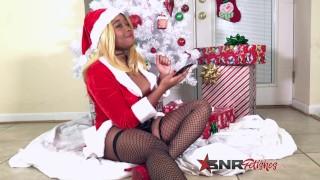 Rivera sloppy xmas nina head christmas by toy big