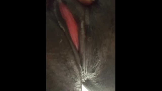 Hypnotic fat pussy with creamy tight hole 18
