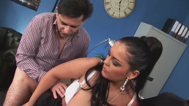 Orgy time at the office 20