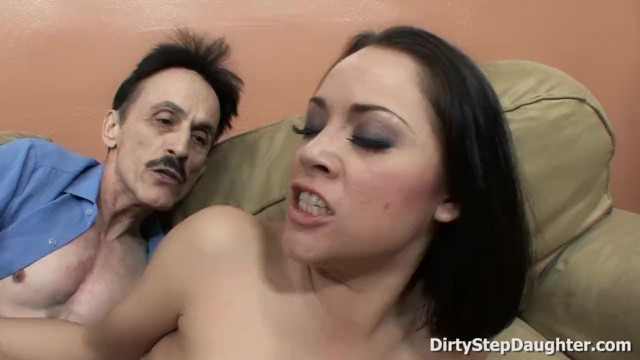 Stepdaughter Kristina Rose Caught Watching Porn 9
