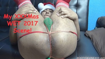 My XXXMAS 2017 Full 1 Hour Scene! LOADS Of Ass, BoyPussy, Sloppy ASS!