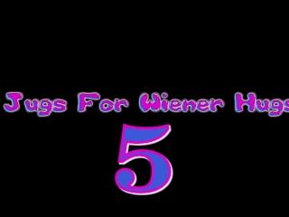 Preview 5 of Jugs for Wiener Hugs 5 - Arabelle Raphael J4WH [preview]