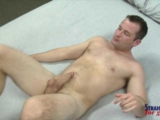 Kevin Kyle in Straight Porn Made for Gay Men