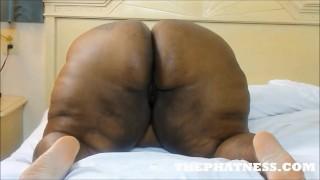 Thephatnesscom britt britt while butt