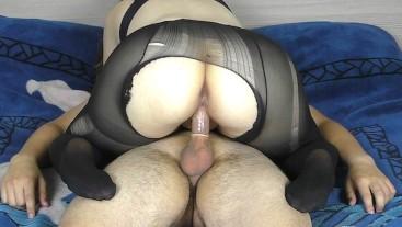StepSister PussyJob Brother Big Ass