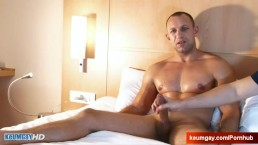 Full video Male masturbator to straight russian serviced in spite of him