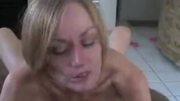 Mature Lover Fucked In Style