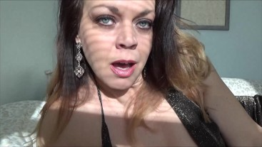 Family Friend Teaches You How To Be Subservient - Diane Andrews POV