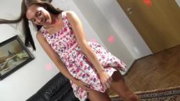 Summer Dress Serenade - Leon Lambert´s Pearl Thongs Club Clip #4 Promo