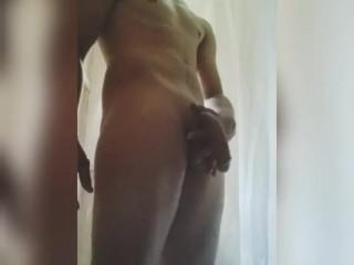 Solo Shower Sneak Peak