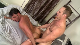 Rough Fucking My Spanish Lover, My Boyfriend Can't Know!