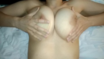 Nipple and Tits Play