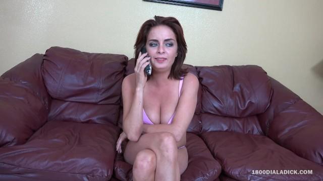 Streaming Gratis Video  800DAD Ashlee Graham Calls Gigolo to Fuck Her