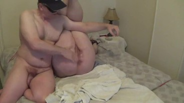 2016-05-24 - Using fuckmeat After Master Thomas Is Finished With The Slut