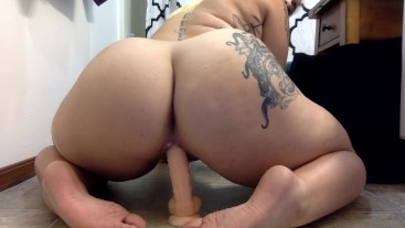 Creamy Cum and Squirting