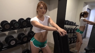 YOUR PERSONAL ASIAN TRAINER Babe perky