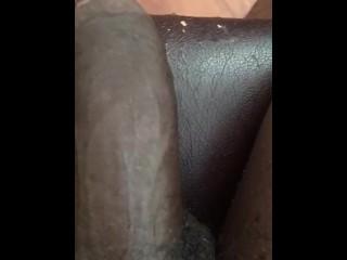 My big black dick