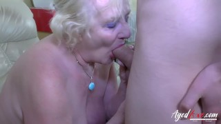 Hardcore agedlove knight claire footage mature young mature