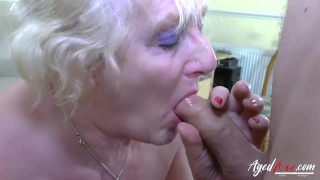 Claire Knight Still Loves Sucking Dick