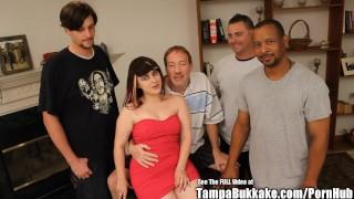 Beautiful Nymph Bukkake Spanking Gangbang Sucking bj