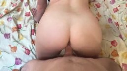 Pussy eating and fucking in Hotel room