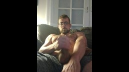 Jay Austin Late Night Jack Off