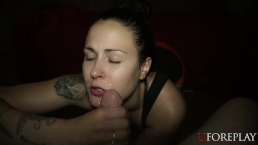 Linsey Loves Facials - LJFOREPLAY