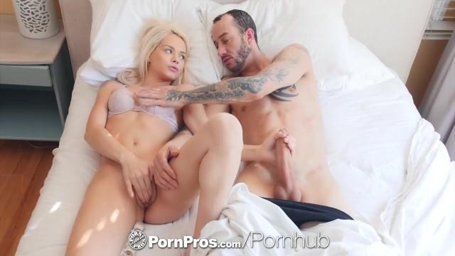 Pornhub Elsa Jean