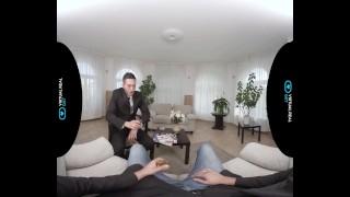 VirtualRealGay.com - Mad sex Virtual tits