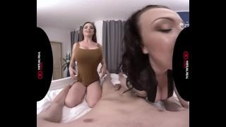 Selfies nudes virtualrealporncom and busty blowjob