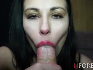 Oral Sensation