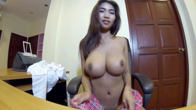 Aasian Hipster porno