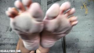 femdom pov dirty feet  kink feet worship dirty feet femdom pov clean feet femdom2017 ceara dominatrix dirty soles clips4sale femdom