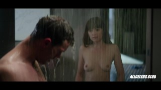 Dakota Johnson Nude Scenes - 50 Shades Freed