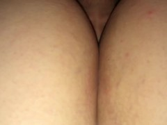Daddy wakes me up eating & fucking my ass & pussy til huge Cumshot at 20:32