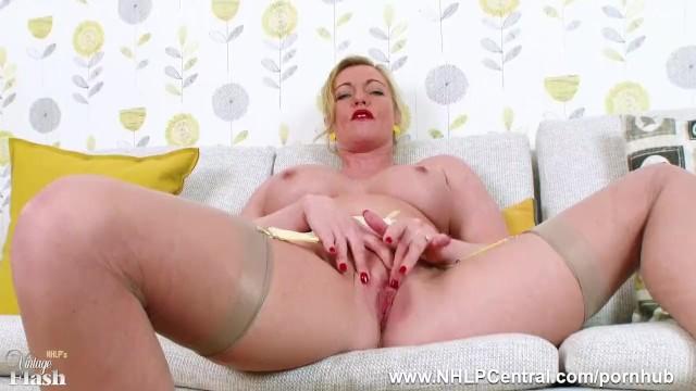 Step Mom JOI with her Cum Panties